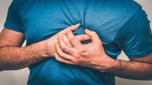 heart attack vs heartburn